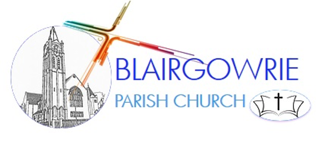 Blairgowrie Parish Church Sunday Service