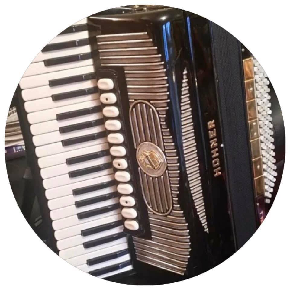 Blairgowrie Accordion and Fiddle Club
