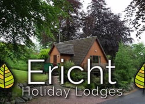 Ericht Holiday Lodges - Eat Out to Help Out Scheme