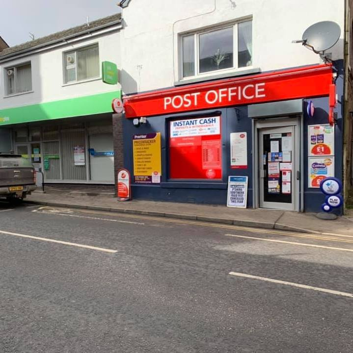 Blairgowrie Post Office - PriceKracker