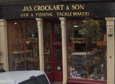 JAS Crockart & Son