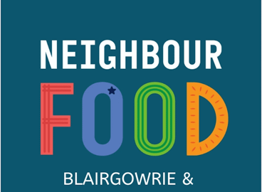 NeighbourFood Online Shop and Delivery Service
