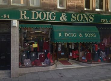 R Doig & Sons