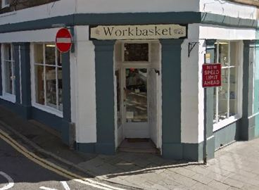 The Workbasket